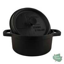 The Windmill BBQ Pan with Lid 2L