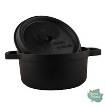 The Windmill BBQ Pan with Lid 2.5L