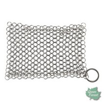 The Windmill Chain Mail Stainless Steel
